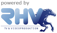 powered by RHV