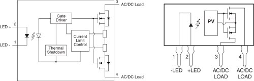 small resolution of solid state relays