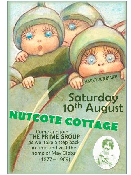 Nutcote Event