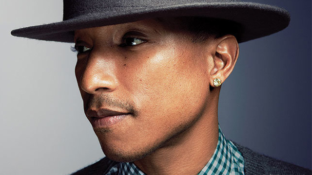 Pharrell Williams, 'Hidden Figures'