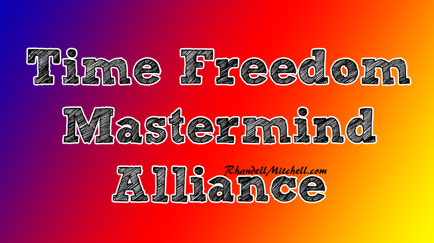 Time Freedom Mastermind Alliance Review