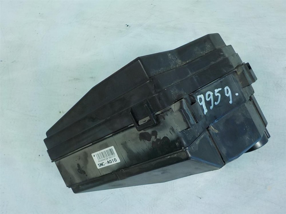 medium resolution of 2006 honda civic under hood fuse box hybrid replacement