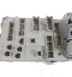 2006 acura mdx driver dash fuse box replacement  [ 1200 x 900 Pixel ]
