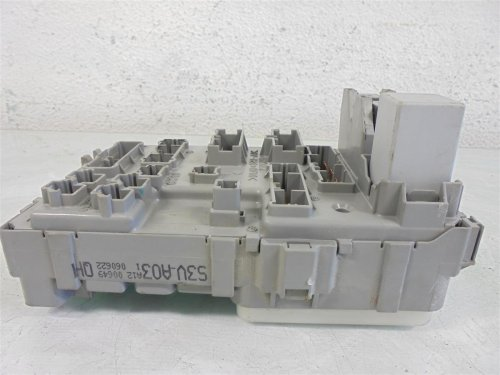 small resolution of fuse box in acura mdx