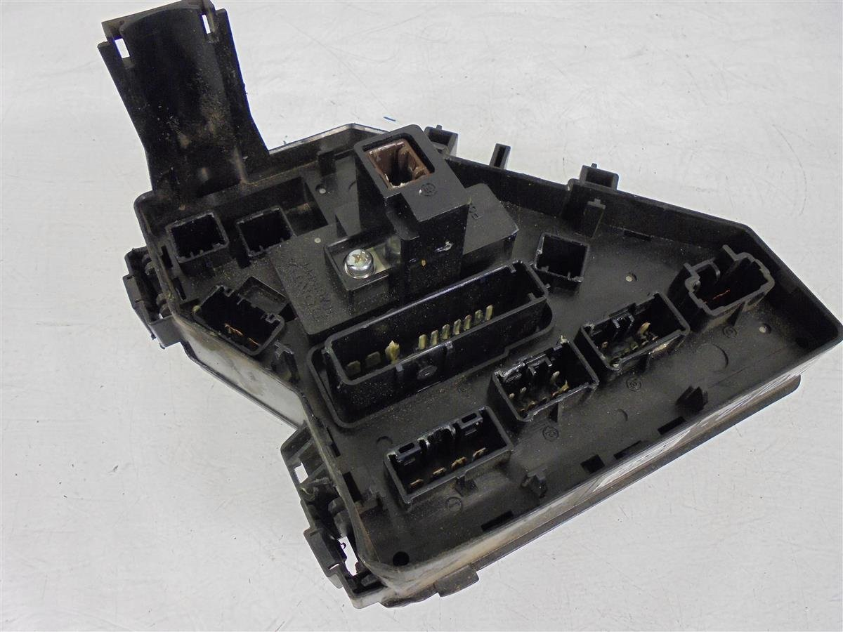 hight resolution of  2010 honda pilot engine fuse box replacement
