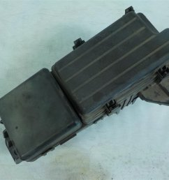 2004 honda accord 2 4l ex engine fuse box replacement  [ 1200 x 900 Pixel ]