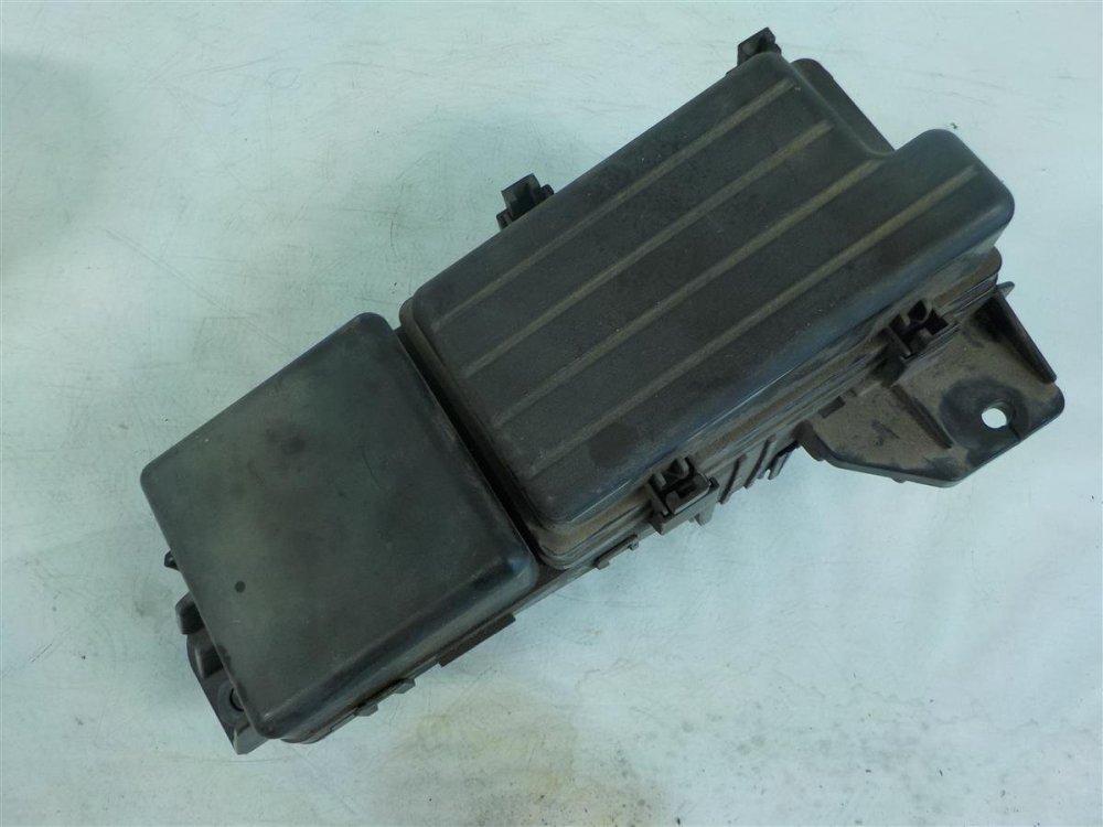 medium resolution of 2004 honda accord 2 4l ex engine fuse box replacement
