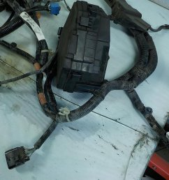 2009 honda pilot passenger cabin harness with fuse box replacement  [ 1200 x 900 Pixel ]