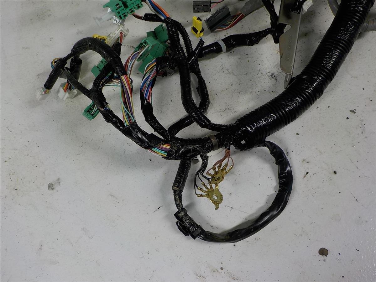 hight resolution of honda accord dash wiring harness wiring diagram meta 2016 honda accord dash instrument wire harness honda