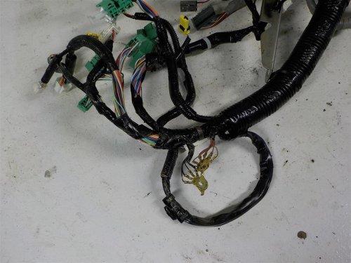 small resolution of honda accord dash wiring harness wiring diagram meta 2016 honda accord dash instrument wire harness honda
