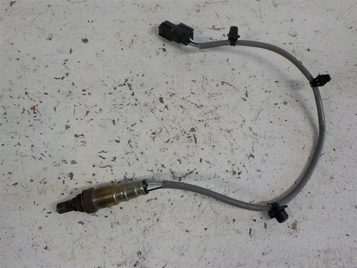 2016 Acura TLX Rear Bottom 02 Oxygen Sensor