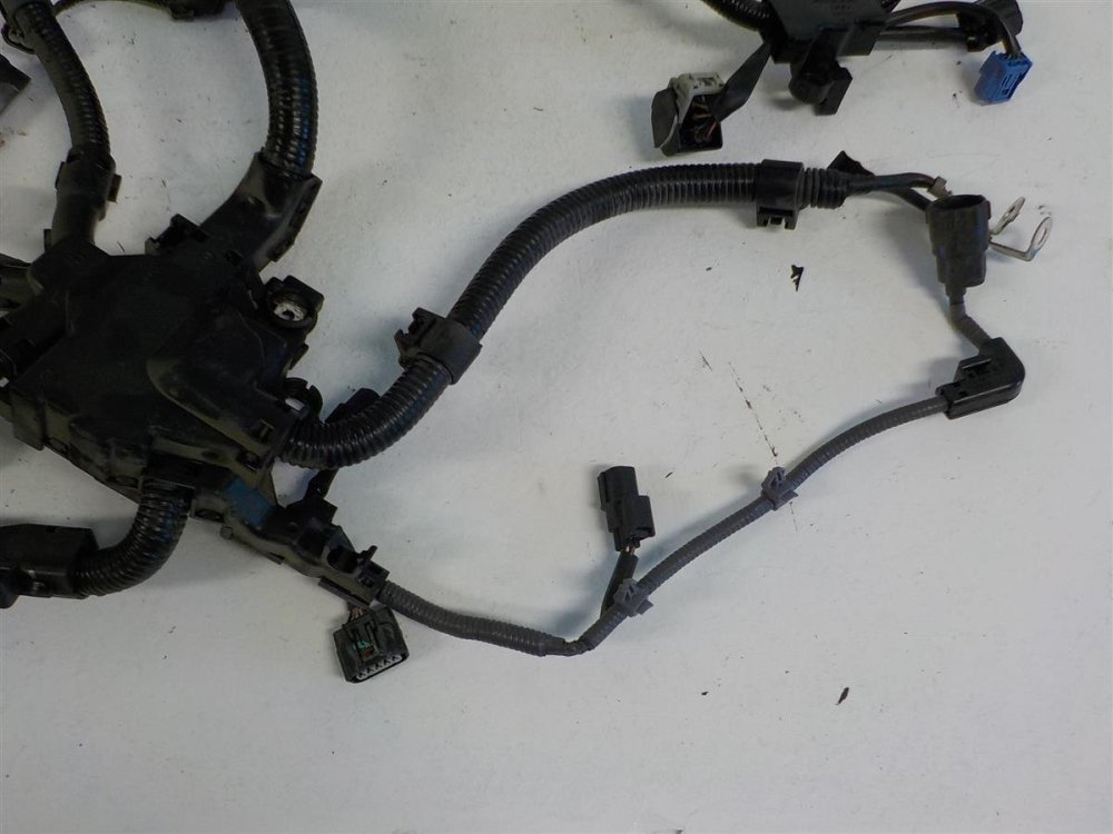 medium resolution of  2017 honda hr v engine wiring harness a t ex replacement