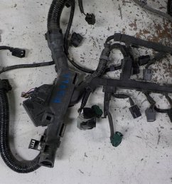 2014 acura mdx engine wire harness replacement  [ 1200 x 900 Pixel ]