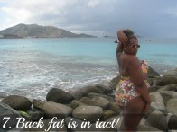 7.Back Fat