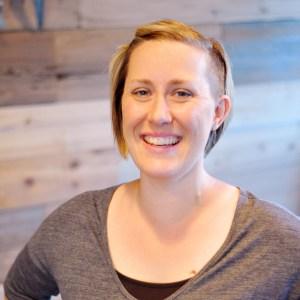 Fusion Director Sara Chapirson