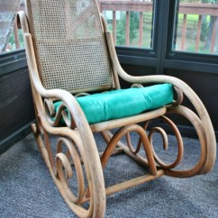 Sofa Rocking Chair Inexpensive Covers For Weddings Painting A Cushion