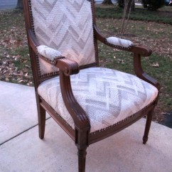 Best Chair After Lower Back Surgery Cover Hire Dudley How To Find The Thrift Store Scores
