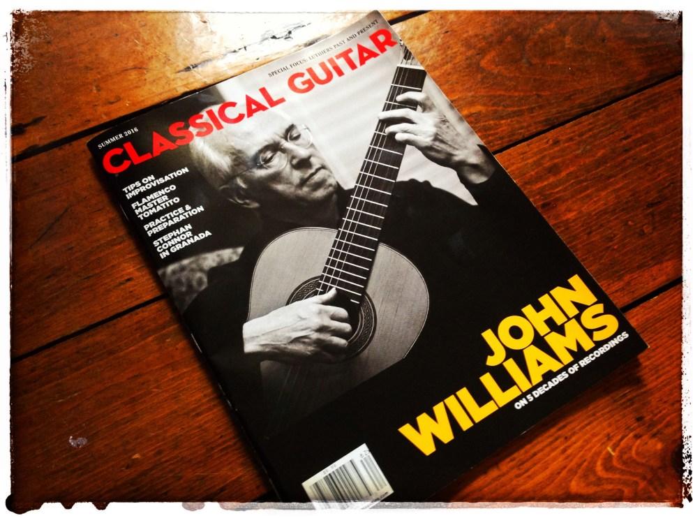 Classical Guitar Mag 2