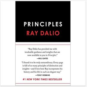 Principles: Life and Work | Rovingheights Books
