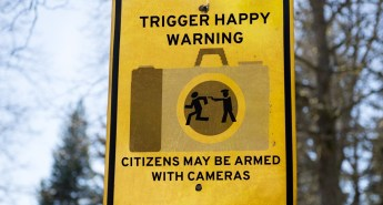 Trigger Happy Warning