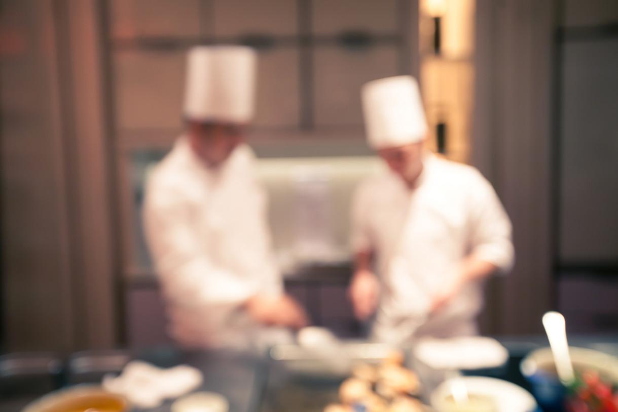 Chef De Cuisine Rhea Recrutement