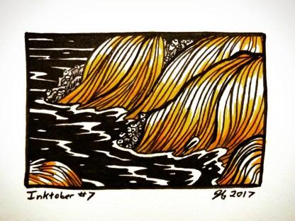 #7 – Surfgrass