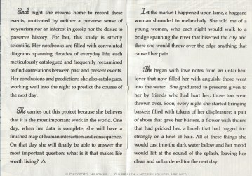 Invisible Women, Pg 4-5