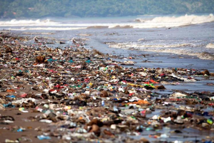 نتيجة بحث الصور عن التلوث البيئي