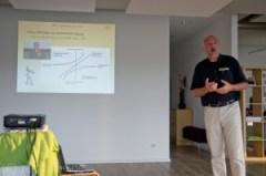 Martin Hübner erklärt Kano