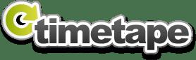 timetape Logo