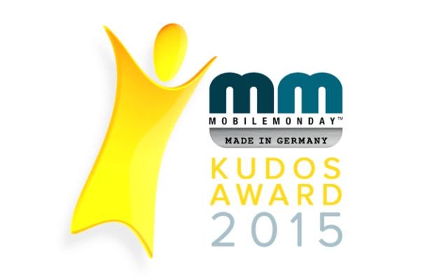 Kudos Award