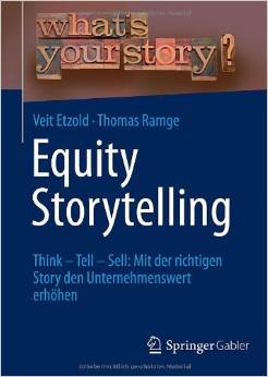 Equity Storytelling