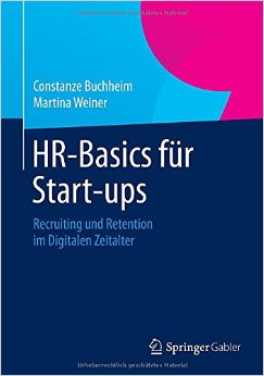 HR-Basics für Start-ups