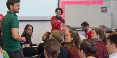 LeanCamp Frankfurt