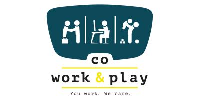 Logo Co-Work & Play