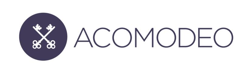 Acomodeo Logo