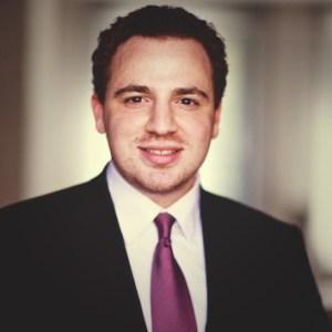 Jamal El Mallouki von CrowdDesk