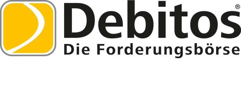 Debitos Logo groß