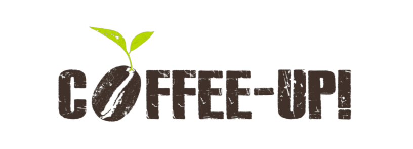 Coffee-up Logo