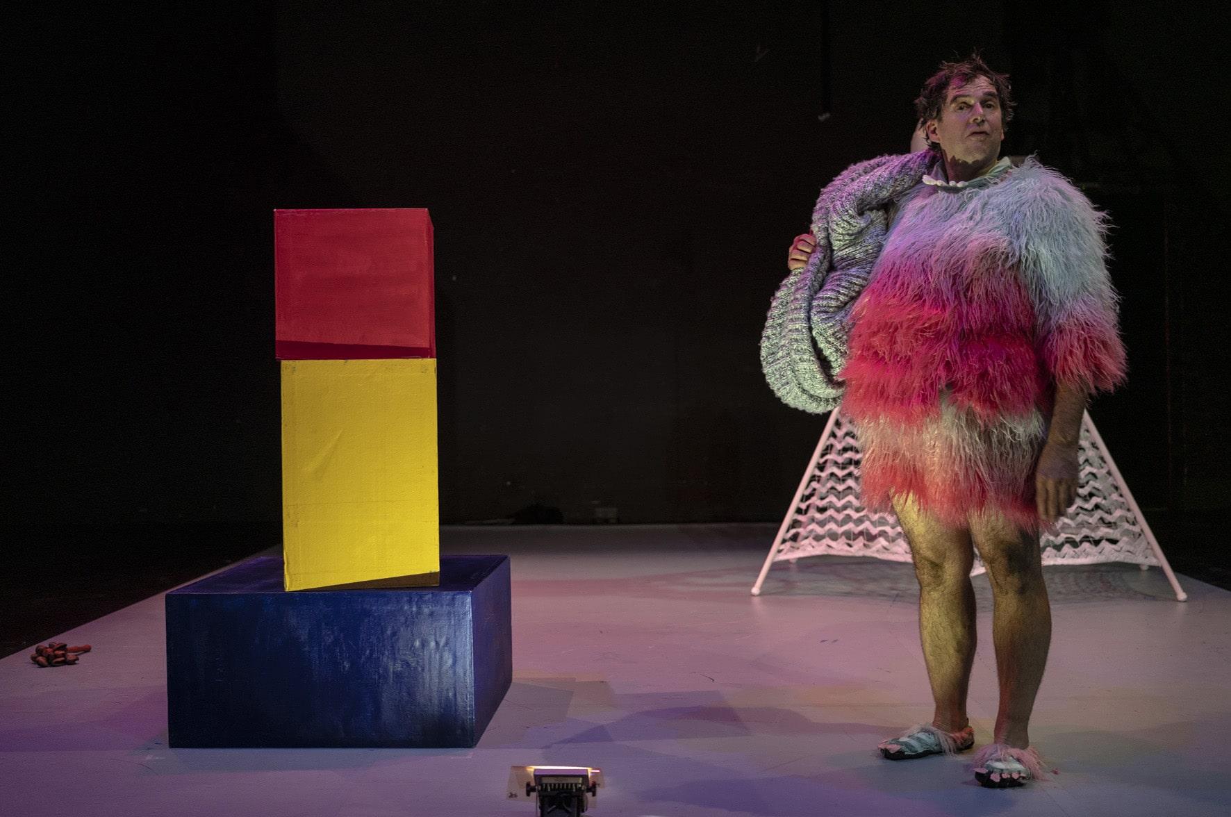 Hat Rheinerlei Angst vorm MONSTA? – COMEDIA Theater