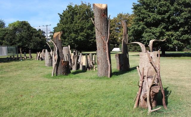 KölnSkulptur #10 – Kölner Skulpturenpark