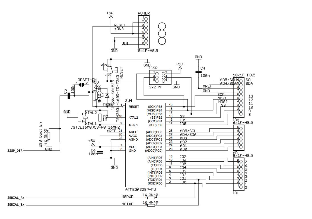 arduino uno schematic diagram on arduino uno schematic diagram