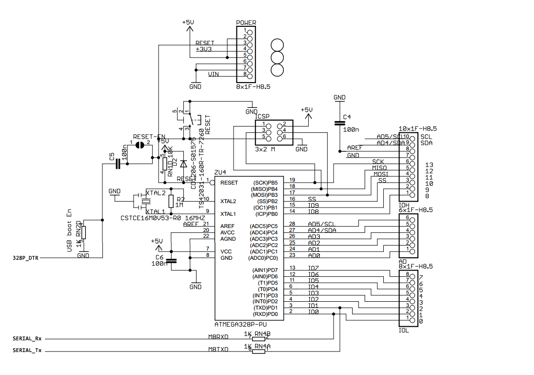 hight resolution of arduino uno r3 atmega328p subsystem