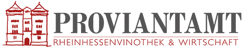 Logo Sponsor VInocamp Rheinhessen - Proviantamt Mainz