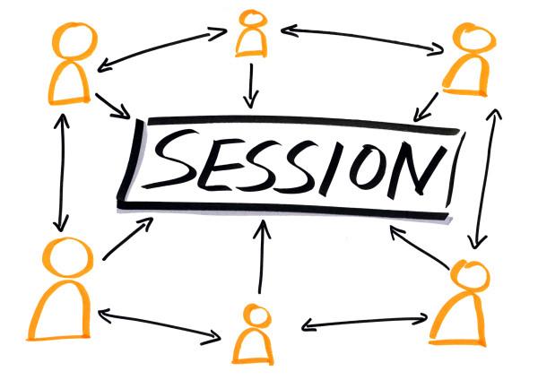 Sessions bei Vinocamp Rheinhessen