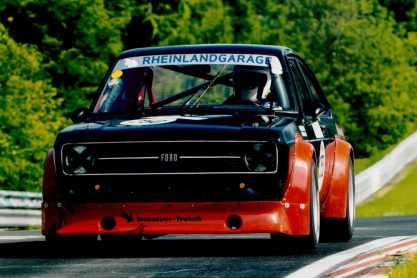Mk2 Ford Escort Rs2000 Quot Wolli Quot Rheinlandgarage Gbr