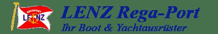 LENZ Rega-Port Boot & Yachtausrüster