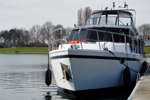 Skippertraining Motoryacht