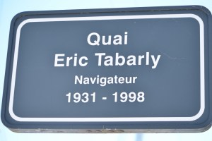 Quai Eric Tabarly