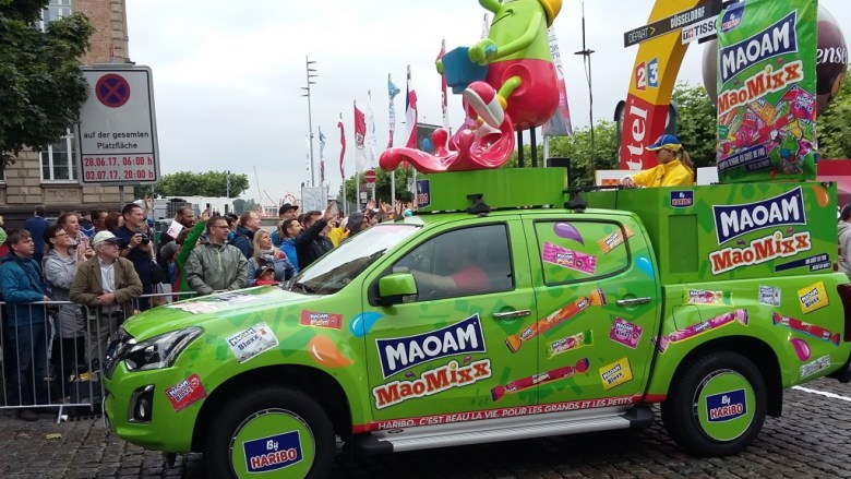 MAOAM by Haribo